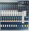 SoundCraft EFX8 Sound Mixer