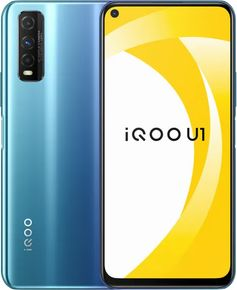 iQOO U1 (6GB RAM + 128GB) vs POCO M2 Pro