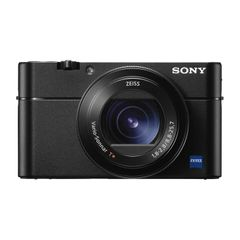 Sony CyberShot DSC-RX100M5A Point & Shoot Camera