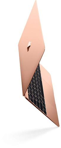 Apple MacBook MRQN2HN Ultrabook (7th Gen Core M3/ 8GB/ 256GB SSD/ MacOS Mojave)