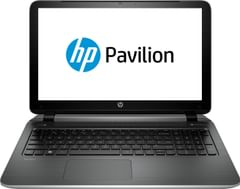 HP Pavilion 15-p201tu (K8U11PA) Notebook (5th Gen Ci3/ 4GB/ 1TB/ Win8.1)