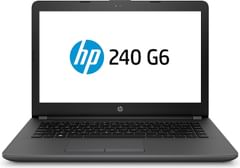 HP 240 G6 (2PC92PA) Laptop (6th Gen Ci3/ 4GB/ 500GB/ FreeDOS)