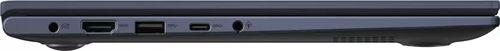 Asus X413JA-EK267T Laptop (10th Gen Core i3/ 4GB/ 512GB SSD/ Win10 Home)