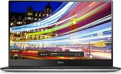 Dell XPS 13 Y560031IN9 Laptop (6th Gen Ci3/ 4GB/ 128GB SSD/ Win10)