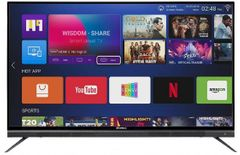 Shinco S65QHDR10 65-inch Ultra HD 4K Smart LED TV