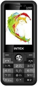 Intex Turbo Selfie Plus