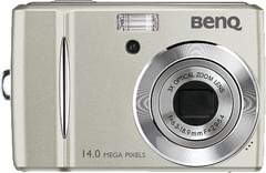 BenQ C1430 Point & Shoot
