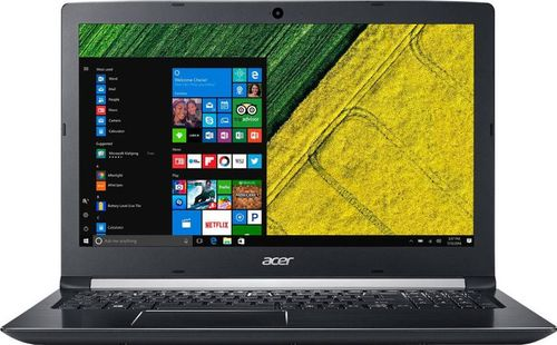 Acer Aspire 5 A515-51G (UN.GT1SI.004) Laptop (8th Gen Ci5/ 8GB/ 1TB/ Win10/ 2GB Graph)