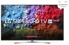 LG 75SK8000PTA (65-inch) Ultra HD 4K Smart LED TV