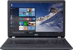 Acer Aspire ES1-523 (NX.GKYSI.001) Laptop (AMD Dual Core E1 / 4GB/ 1TB/ FreeDOS)