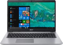 Acer Aspire 5s A515-52 NX.H5HSI.001 Laptop vs Asus X540UA-DM1027T Laptop