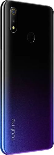 Realme 3 (3GB RAM + 64GB)