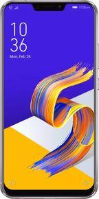 Asus Zenfone 5z ZS620KL (8GB RAM + 256GB) vs Asus Zenfone Max Pro M1