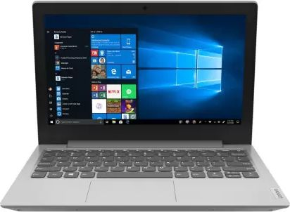 Lenovo Ideapad Slim 81VS0067IN Laptop (APU Dual Core A4 / 4GB/ 64GB eMMC/ Win10 Home)