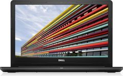 Dell 3565 Notebook (APU Dual Core E2/ 4GB/ 500GB/ Linux)