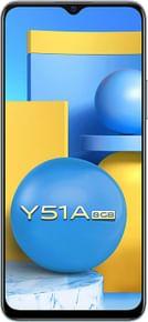 Vivo Y51A 2021 (6GB RAM + 128GB)