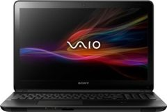 Sony VAIO Fit 15E SVF15211SN Laptop (3rd Gen PDC/ 2GB/ 500GB/ Win8)