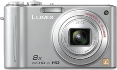 Panasonic Lumix DMC-ZR3 Point & Shoot