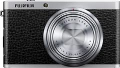 Fujifilm FinePix X-F1 12MP Mirrorless Camera