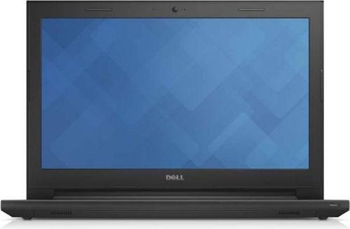 Dell Inspiron 3443 Notebook (5th Gen Ci7/ 4GB/ 1TB/ Win10/ 2GB Graph)