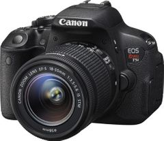 Canon - EOS Rebel T5i DSLR Camera with 18-55mm IS STM Lens