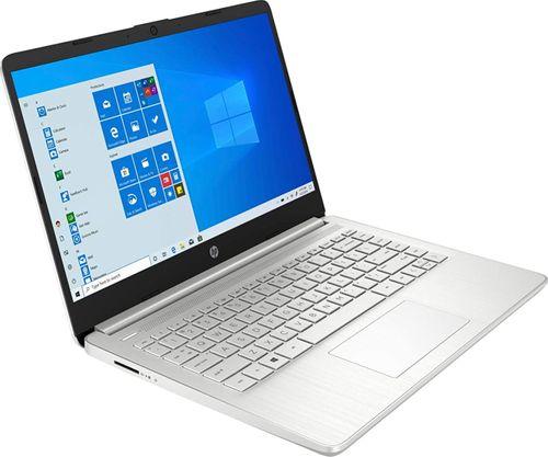 HP 14s-fq1030AU Laptop (AMD Ryzen 5/ 8GB/ 512GB SSD/ Win10 Home)