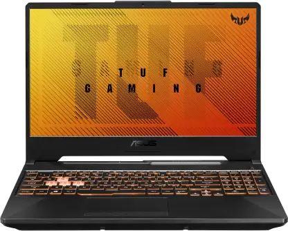 Asus TUF Gaming F15 FX506LI-HN123TS Gaming Laptop (10th Gen Core i7/ 8GB/ 1TB 256GB SSD/ Win10 Home/ 4GB Graph)