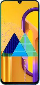 Samsung Galaxy M30s (4GB RAM + 128GB) vs Samsung Galaxy M31s