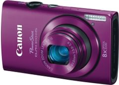Canon ELPH 310 HS Digital Camera