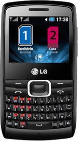 LG X330