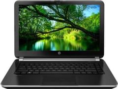 HP Pavilion N201TU Laptop (3rd Gen Intel Core i3 /4GB/500GB/Intel HD Graphics 4000/ Win8.1)