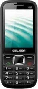 Celkon C67