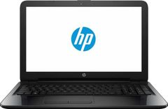 HP 15-BG004AU Notebook (APU Quad Core A8/ 4GB/ 1TB/ Win10)