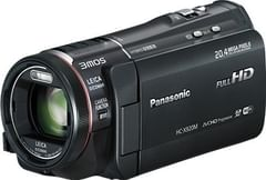 Panasonic HC-X920MGC Camcorder Camera