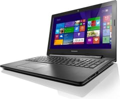 Lenovo G50-80 (80E5020VIN) Notebook (5th Gen Ci3/ 4GB/ 1TB/ FreeDOS)