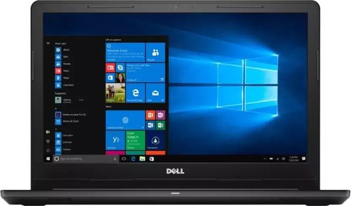 Dell 3565 Notebook (APU Dual Core A9/ 8GB/ 1TB/ Win10 Home)