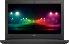 Dell Inspiron 15 3542 Notebook (4th Gen Intel Ci3/ 4GB/ 500GB/ Win8.1/ Touch)