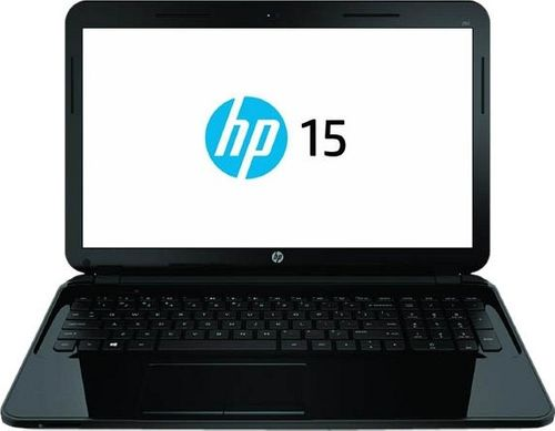 HP 15-G222AU Notebook (AMD E1/ 4GB/ 500GB/ FreeDOS) (L8P41PA)