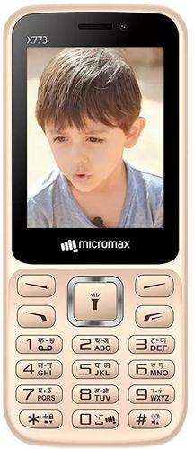 Micromax X773