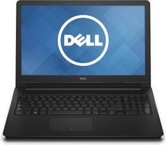 Dell Inspiron 15 3551 Notebook (PQC/ 2GB/ 500GB/ FreeDOS)