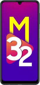 Xiaomi Redmi Note 10 Pro (6GB RAM + 128GB) vs Samsung Galaxy M32