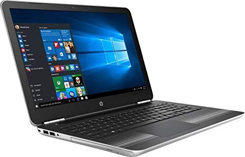 HP 15-bs669tu (5KN56PA) Notebook (7th Gen Ci5/ 4GB/ 1TB/ Win10)