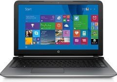 HP Pavilion 15-ab205TX (N8L46PA) Notebook (5th Gen Ci5/ 4GB/ 1TB/ Win10/ 2GB Graph)