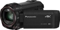 Panasonic HC-VX870 4K Ultra HD Camcorder