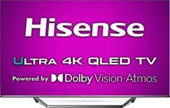 Hisense 65U7QF 65-inch Ultra HD 4K Smart QLED TV