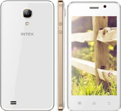 Intex Aqua Amoled