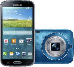 Samsung Galaxy K zoom (S5 zoom)