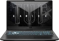 Asus TUF F17 FX706HC-HX059T Laptop (11th Gen Core i5/ 8GB/ 512GB SSD/ Win10/ 4GB Graph)