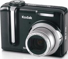 Kodak Easyshare Z885 8.1MP Digital Camera