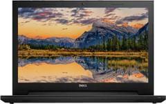 Dell Inspiron 15 3542 Laptop (4th Gen Intel Ci3/ 4GB/ 1TB/ Linux)
